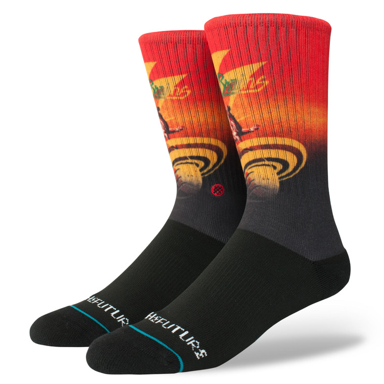 Stance Into The Future Mens Sock