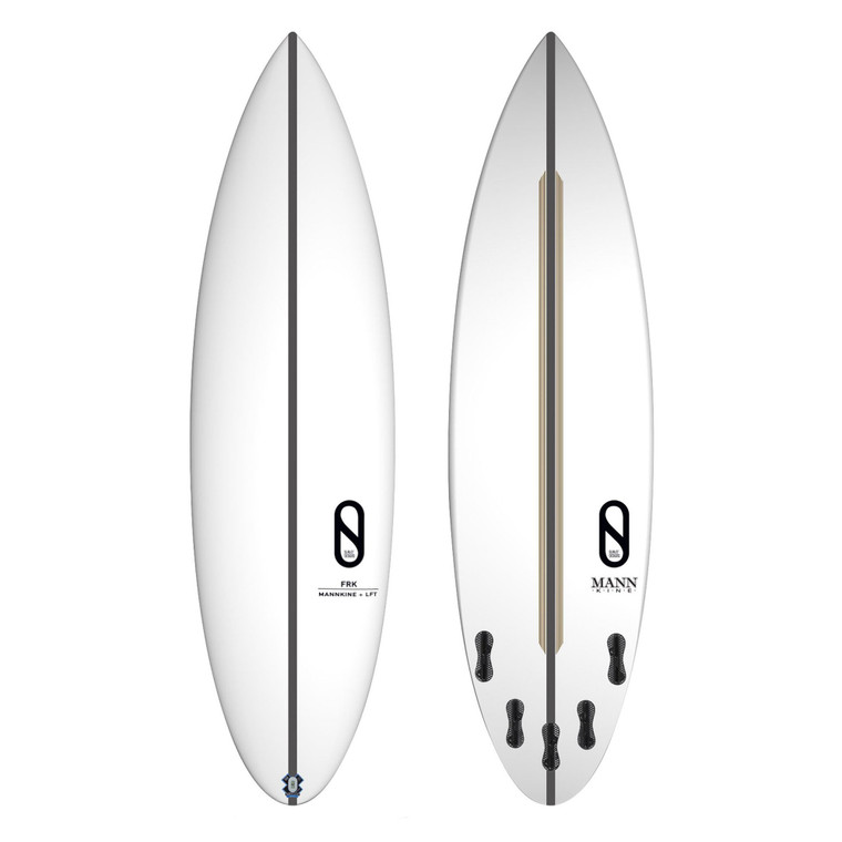 Firewire Surfboards FRK Round Tail