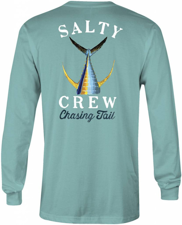 Salty Crew Tailed LS Tee