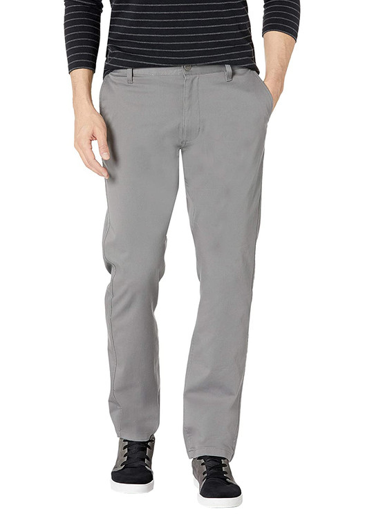 RVCA Week-End Stretch Straight Fit Pant