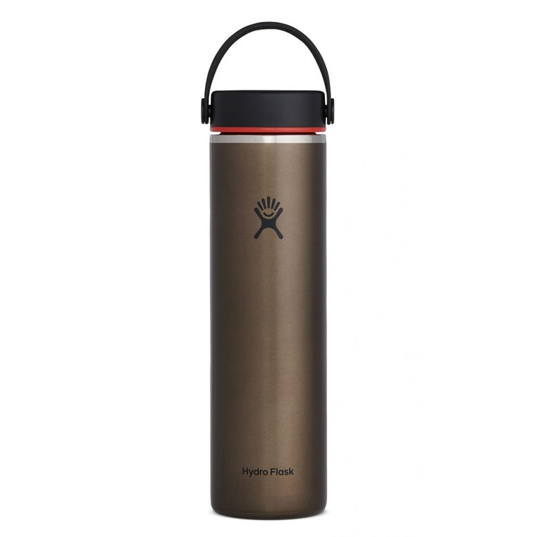 Hydro Flask Hydration Lightweight Wide Mouth Trail Series