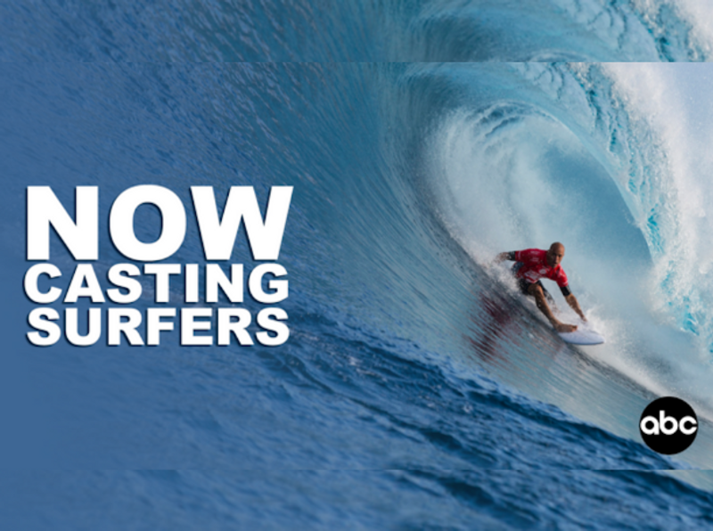 WSL to Launch a Surfing Competition Reality Show with Kelly Slater & Dana White