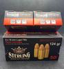 Turac - 9mm - 124 Grain FMJ - New - Single Box - IN STOCK, SHIPS FAST!!