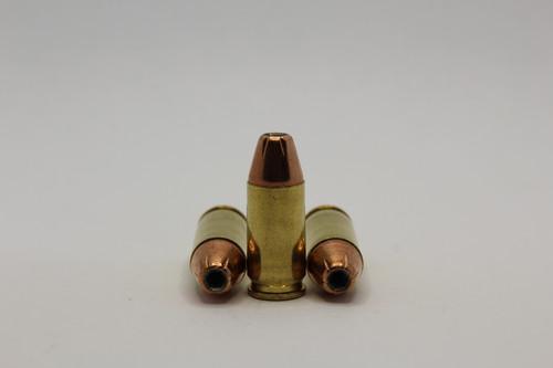 9mm - 124 Grain Hollow Point - Hornady - New