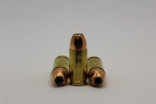 9mm - 124 Grain Hollow Point - Nosler - New
