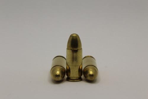 9mm - 115 Grain Full Metal Jacket - New