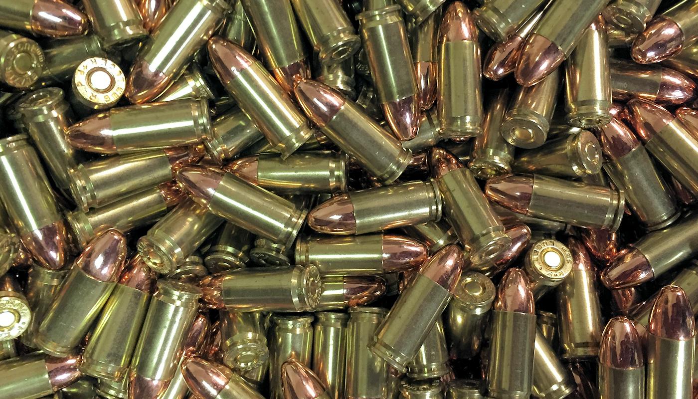 Shop Our Ammunition