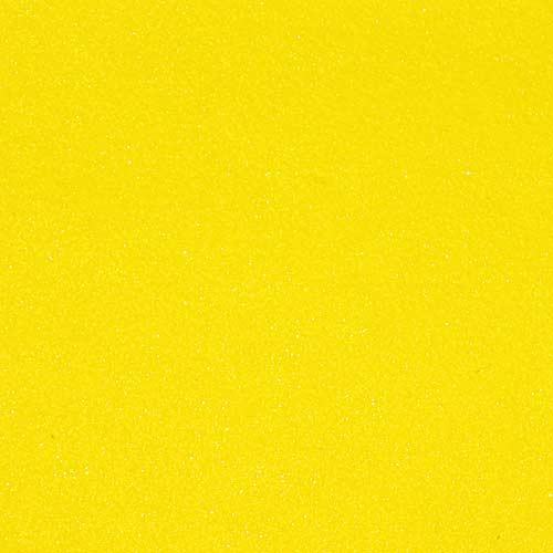 Bright Yellow Luster