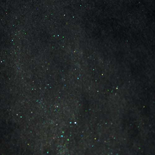 Midnight Green Luster