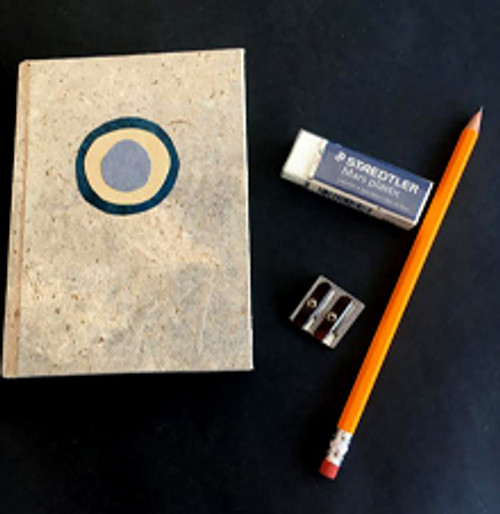 Circle cover  book