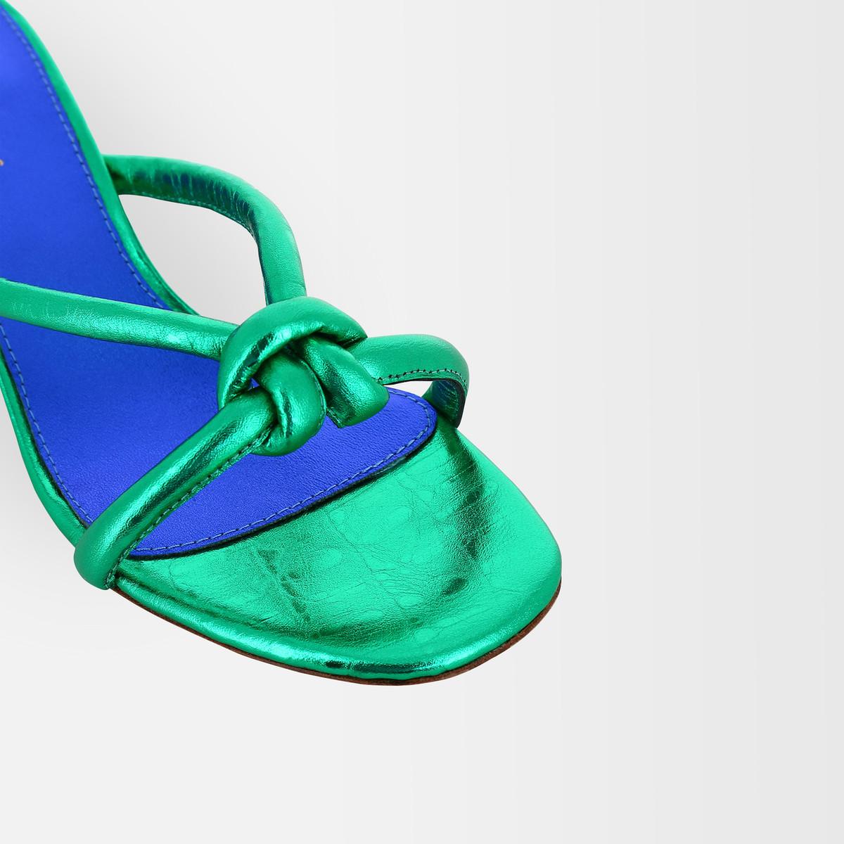 LILI Emerald Metallic