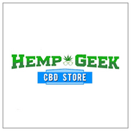Hemp Geek CBD Store