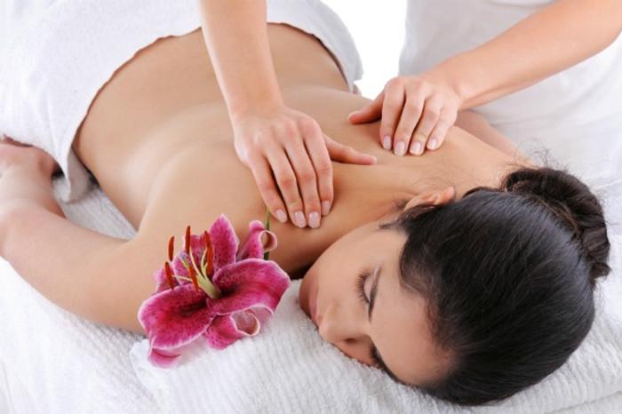 What is A CBD Massage?