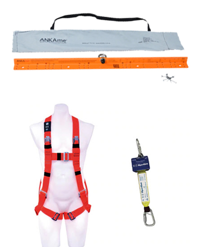 Height Safety Roofers Kit