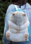Amuse Hamster Backpack