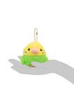 Amuse® Parakeet Keychain