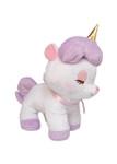 Amuse Unicorn Purple