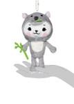 Kittygurumi Regina Koala Plush Stuffed Keychain