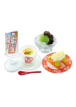 Petit Sushi Go Round Rement Miniature Collectibles