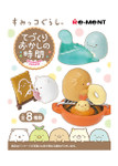 Sumikko Gurashi Sweets Time Rement