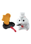Hamster Cake Shop Rement Miniature Collectibles