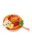 Re-Ment Rilakkuma Fruit Dessert Blind Box