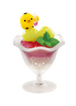 Rilakkuma Fruits Dessert Rement