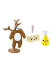 Rement Rilakkuma Room Clothes Hanger