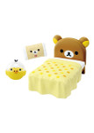 Rement Rilakkuma Room Bed