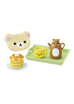 Rement Rilakkuma Room Food Tray