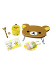 Rement Rilakkuma Room Table