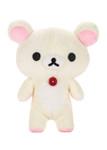 Korilakkuma Small Plush Stuffed Animal