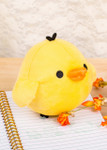 San X Kiiroitori Yellow Chick Small Plush Stuffed Animal