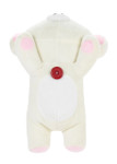 Korilakkuma laydown plush stuffed animal