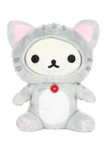 Korilakkuma Tiger Sitting Plush Stuffed Animal