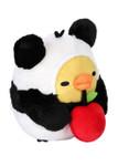 Kiiroitori Panda with Apple Plush Stuffed Animal
