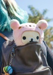 Korilakkuma Sea Otter Laydown Plush