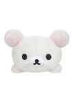 Korilakkuma Long Pile Laydown Plush Stuffed Animal