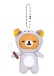 Rilakkuma Sea Otter Series Blind Box