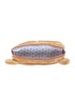 Rilakkuma face cosmetic and/or pencil case
