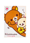 Rilakkuma File Folder