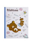 Rilakkuma Space Notebook