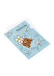 Rilakkuma Space File Folder