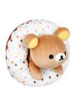 Rilakkuma Donut Plush Stuffed Animal