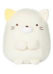 Neko White Cat Stuffed Plush Animal - Large