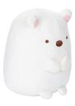 Shirokuma White Bear Stuffed Plush Animal - Large