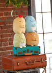 Sumikkogurashi Ebifurai-no-shippo Plush - Medium