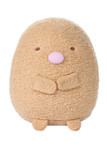 Tonkatsu Pork Cutlet Stuffed Plush Animal - Small