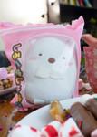 Sumikko Gurashi™ Shirokuma Marshmallow Plush, lifestyle