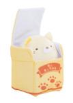 Sumikko Gurashi™ Neko Cat in Box Plush